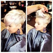 vogue hairstyles short hair