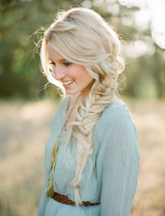 26 Cute Haircuts For Long Hair