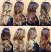 amazing ombre hair colour ideas