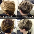 18 latest short layered hairstyles short hair trends for 2015