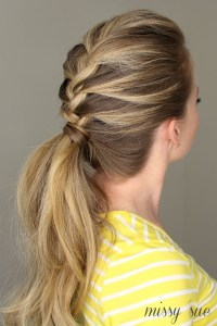 25 Best Long Hairstyles for 2019: Half-Ups & Upstyles Plus ...