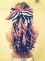 8 fantastic dance hairstyles