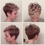 trendy short haircuts 2017