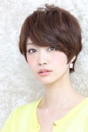 trends in short asian hairstyles