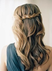pretty prom hairstyles 2020