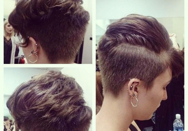 Short Hair Bobs For Thick Hair