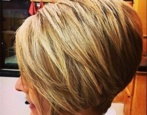 Very Short Hairstyles For Straight Hair