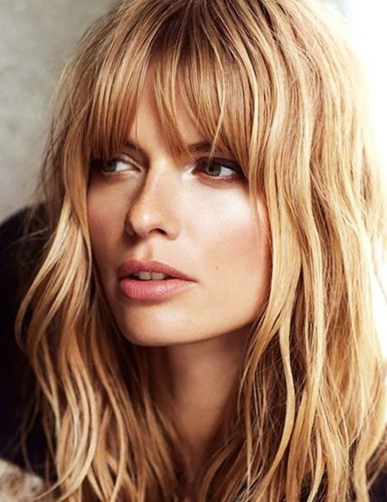 20 Layered Hairstyles For Women With 'Problem' Hair Thick Thin
