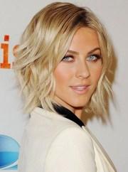 8 easy medium wavy hairstyle ideas