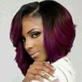 15 chic short bob hairstyles black women haircut designs popular