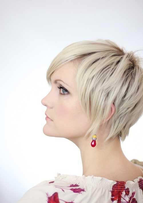 30 Trendy Pixie Hairstyles Women Short Hair Cuts PoPular Haircuts