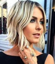 easy short hairstyles with bangs