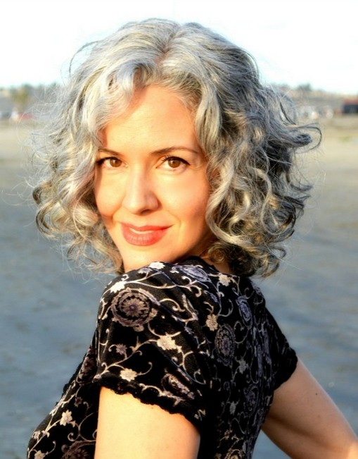 35 Pretty Hairstyles For Women Over 50 Shake Up Your Image & Come