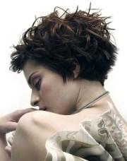 fabulous short layered hairstyles