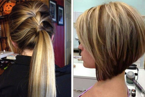 Cute-everyday-hairstyles 2019
