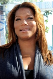 queen latifah hair styles - popular
