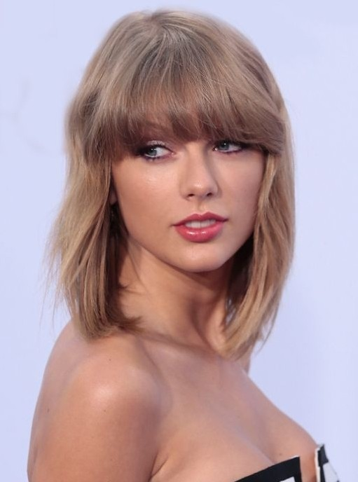 23 Best New Hairstyles for Fine Straight Hair  PoPular Haircuts
