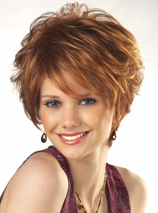 18 Modern Short Hair Styles For Women PoPular Haircuts