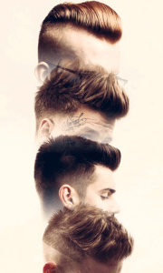 haircuts men top trends
