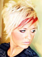 amazing short shaggy hairstyles