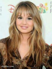 trendy hairstyles slim