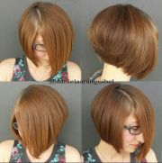 newest bob hairstyles women