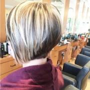 short hairstyles rock