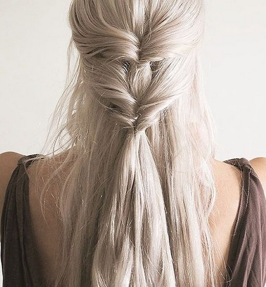 18 SuperTrendy Quick and Easy Hairstyles for School