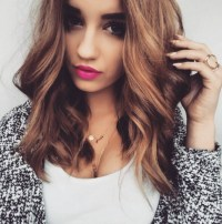 Cute Hair Ideas For Medium Hair | www.pixshark.com ...