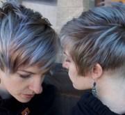stylish short hairstyles