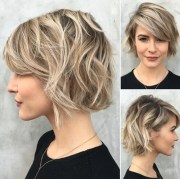 trendy short haircut ideas
