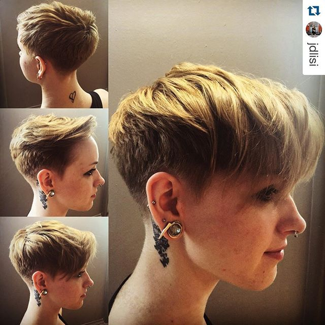 21 Incredibly Trendy Pixie Cut Ideas Easy Short Hairstyles