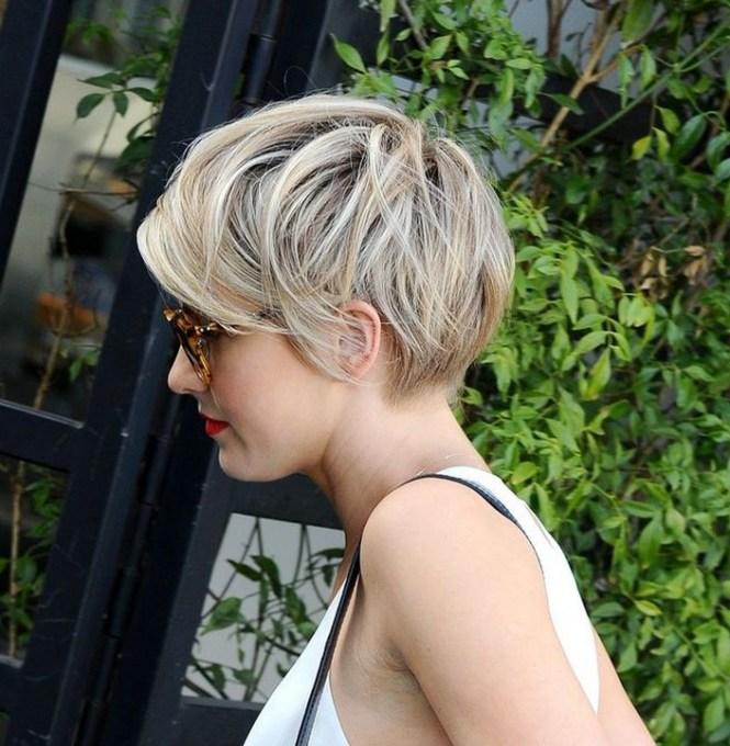 Princess Hair Trend Towards Precious Pixie Cut On This Little Girl Perfect Haircut For Fine