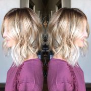 stunning medium bob hairstyles