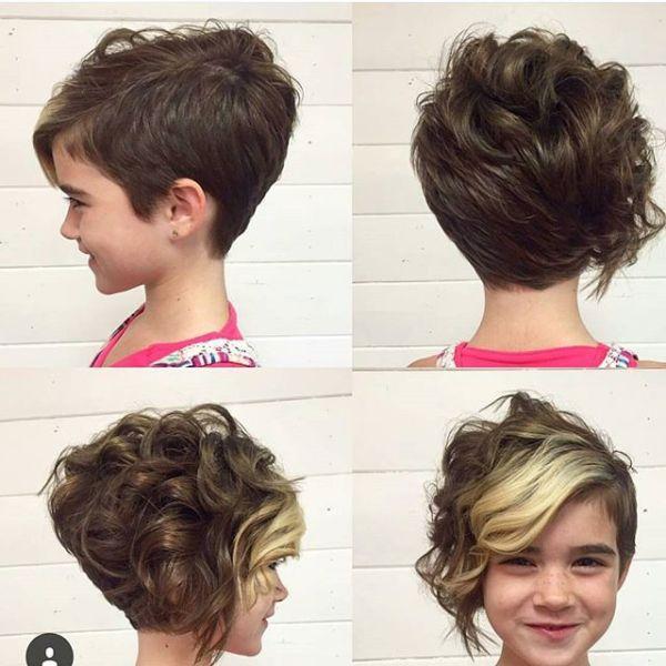 30 Hairstyles Cute Curly Cut Hairstyles Ideas Walk The Falls