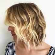 multi layered hairstyles women