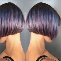 Beautiful Blunt Bob Hair Ideas - PoPular Haircuts