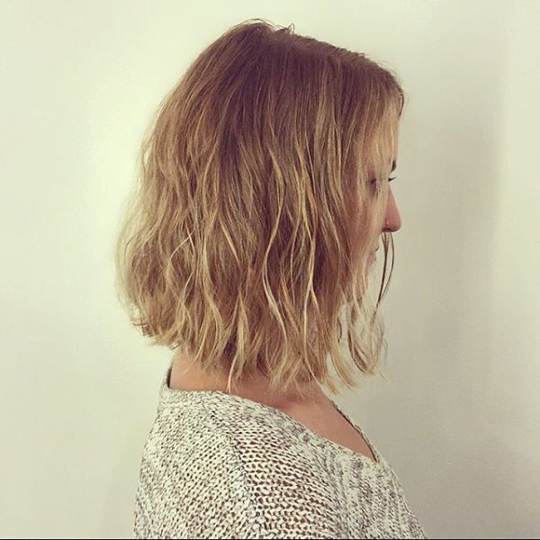 30 A Line Curly Length Hairstyles Hairstyles Ideas Walk The Falls
