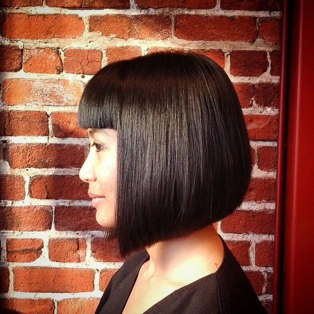 21 Cute Medium Length Bob Hairstyles Shoulder Length Haircut Ideas  PoPular Haircuts