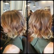 cute layered bob hairstyles