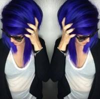 Best Fresh Hair Colour Ideas for Dark Hair - PoPular Haircuts