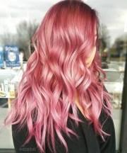 fresh hair colour ideas