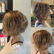 trendy ways style blonde