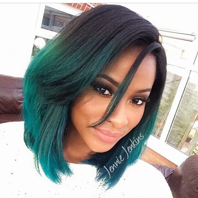 Medium Length Haircuts For Black Women Find Your Perfect Hair Style