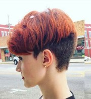 shorter hairstyles perfect