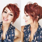adorable pixie haircut ideas