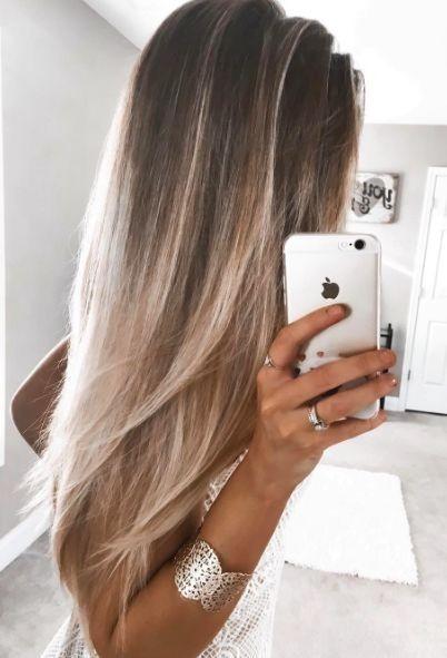 10 Fabulous Summer Hair Color Ideas PoPular Haircuts