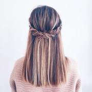 super-trendy easy hairstyles