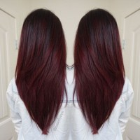 10 Winter Hair Color Ideas for 2017: Ombre, Balayage Hair ...