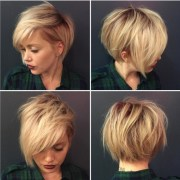 adorable short hairstyle ideas